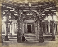 Jain Temple, Mount Aboo